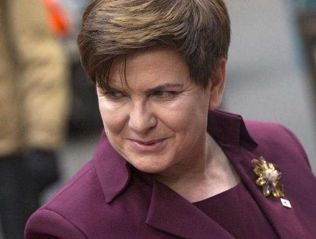 Premier Beata Szydło z wizytą w Izraelu