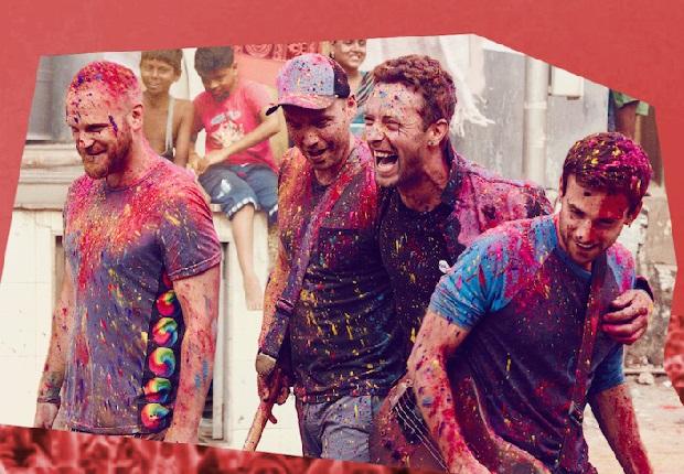 Coldplay zagra jednak dwa koncerty w Chicago!