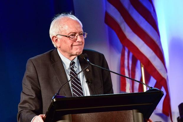 Groził Berniemu Sandersowi. 15 miesięcy więzienia