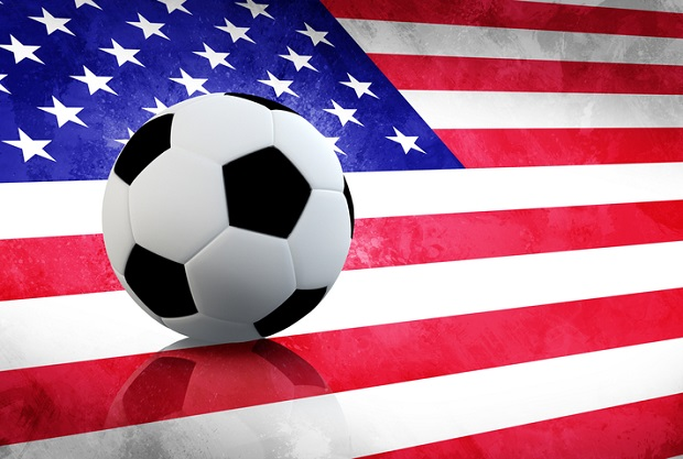 USA pokonało Kanadę w meczu towarzyskim w piłce nożnej