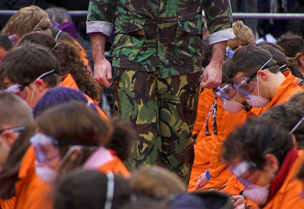 Plan zamknięcia więzienia Guantanamo gotowy do realizacji
