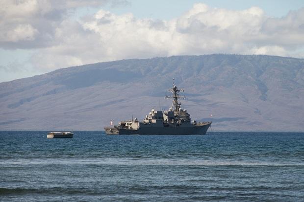 Okręty NATO powstrzymają uchodźców
