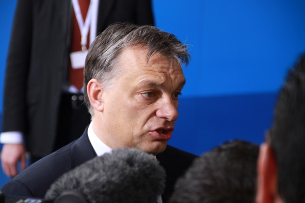 Zawieszenie, a nie wykluczenie Fideszu z EPL