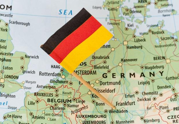 W Niemczech ponownie można dostrzec podziały społeczne między wschodem i zachodem