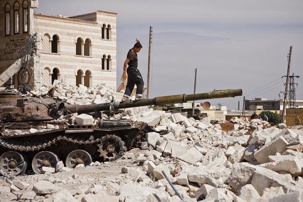 Syria: Wycofanie się irańskich sił nie jest brane pod uwagę
