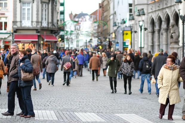 Jedna trzecia Belgów nie posiada żadnych oszczędności