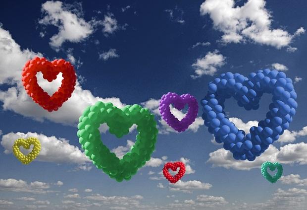 Walentynkowe balony odcięły prąd tysiącom mieszkańców
