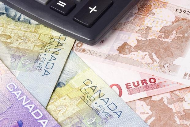 Porozumienie handlowe Unii Europejskiej z Kanadą