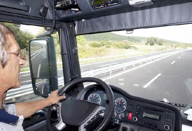 Symulatory jazdy dla zawodowych kierowców