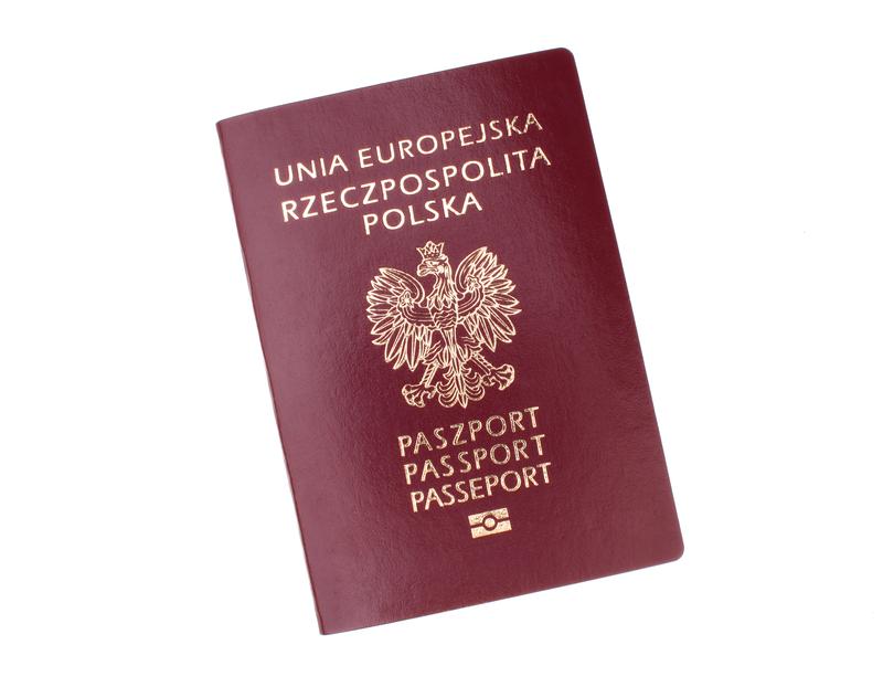Przekraczanie granicy Polski przez osoby z podwójnym obywatelstwem