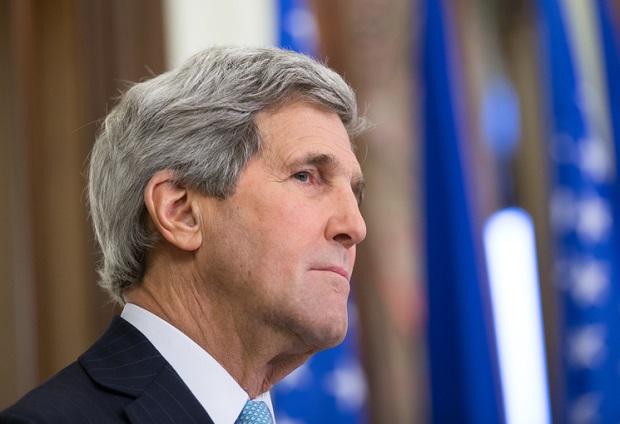 Kerry zabiega o przerwanie walk w Aleppo