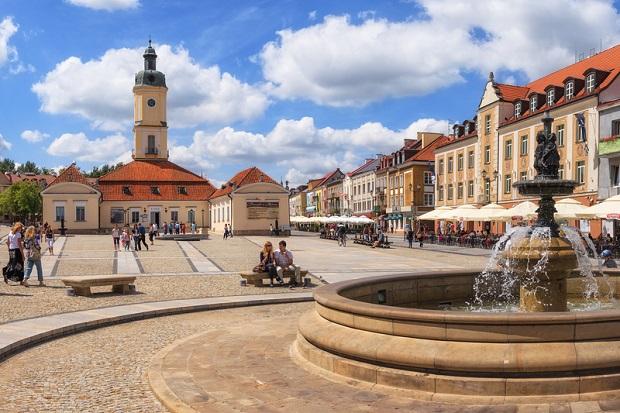 Zmiana nazw ulic w Białymstoku