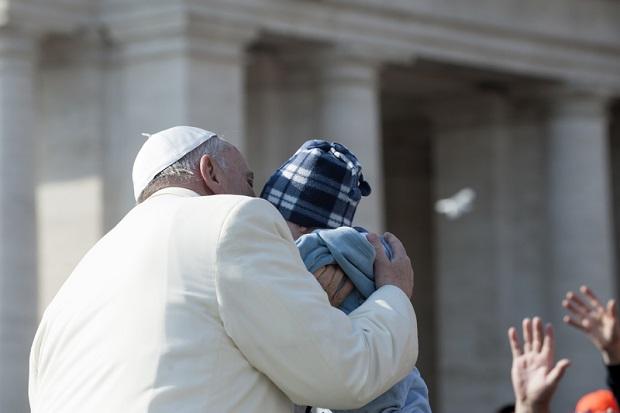 Książka, w której papież odpowiada na pytania dzieci