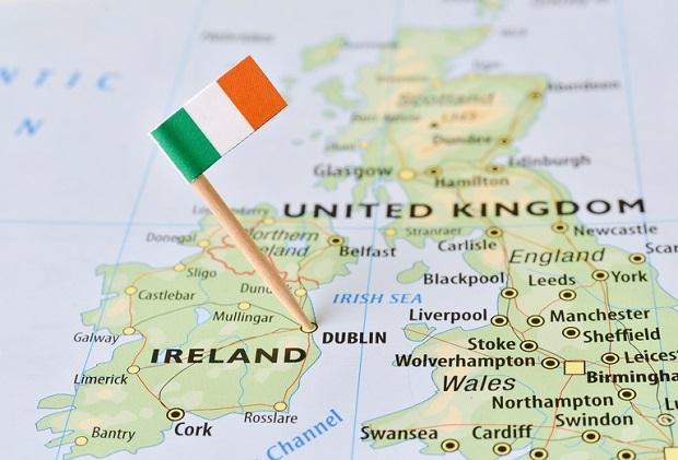 Irlandia: Niedługo może powrócić granica z Irlandią Północną