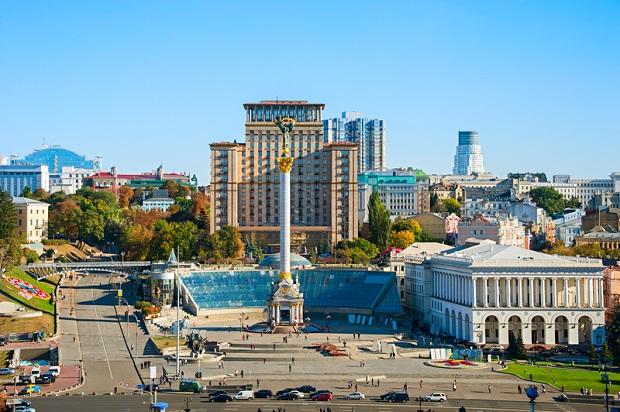 Były deputowany rosyjskiej Dumy zastrzelony w Kijowie