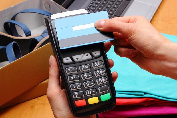Terminal płatniczy – nowa broń w rękach złodzieja