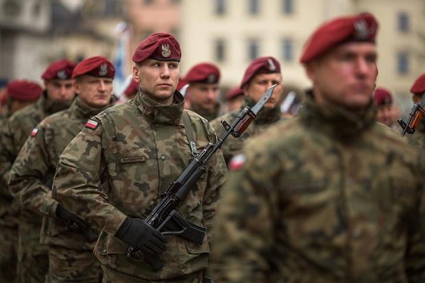 Kryzys na Morzu Azowskim spowodował wzrost zagrożenia dla Polski?