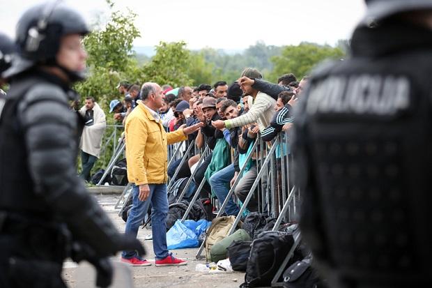 """Niemcy: Bawaria otwiera centra tranzytowe"""", w których będą umieszczani imigranci"""