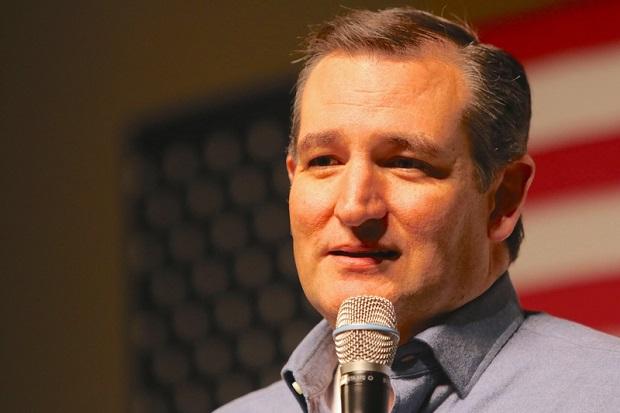 Mieszkaniec Illinois złożył pozew podważający zasadność udziału w wyborach prezydenckich Teda Cruza