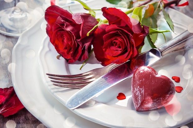 Najbardziej romantyczne restauracje w Chicago