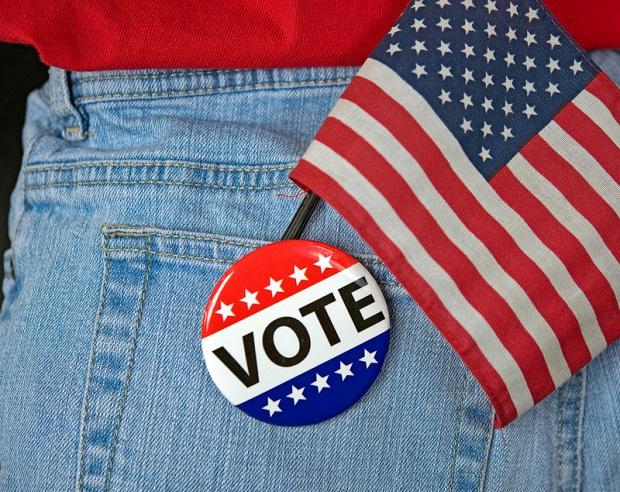 Więźniowie w Kalifornii będą mogli głosować?