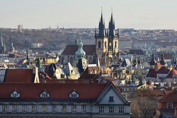 Wieloletni spór czeskiego rządu z Kościołem Katolickim zakończony