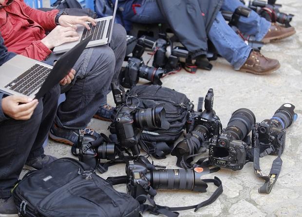 6 tysięcy dziennikarzy z 200 krajów przyjedzie na Światowe Dni Młodzieży