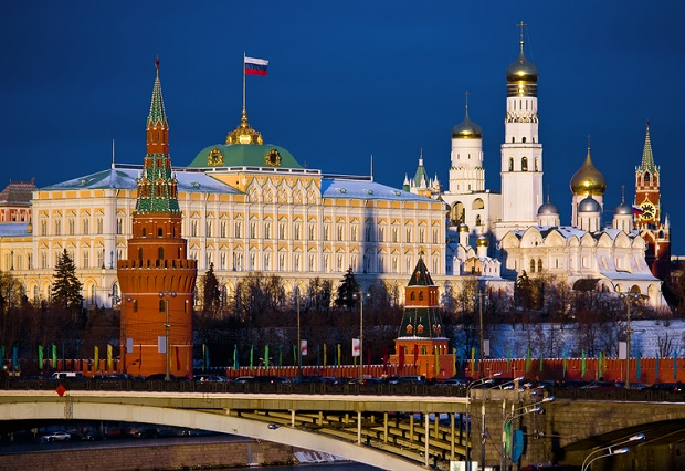 W Rosji wciąż naruszane są wolności obywatelskie