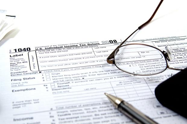 Rozliczasz podatki? Uważaj na fałszywych pracowników IRS