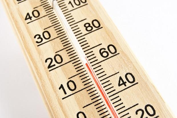 Rekordowo ciepły Czarny Piątek w Wietrznym Mieście