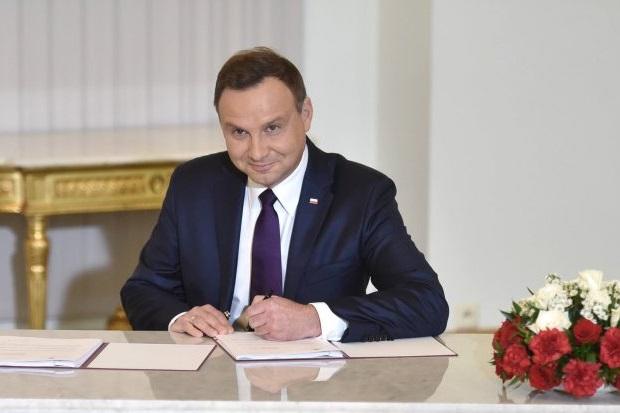 Prezydent podpisał nowelizację Kodeksu wyborczego