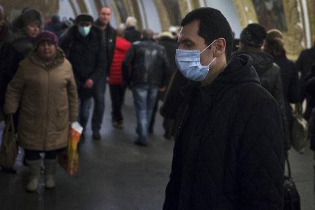 Epidemia grypy w Stanie Nowy Jork