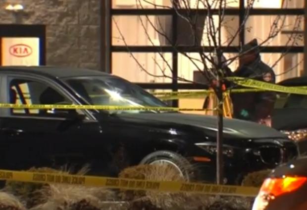 Strzelanina w Michigan. Napastnik zabił sześć przypadkowych osób