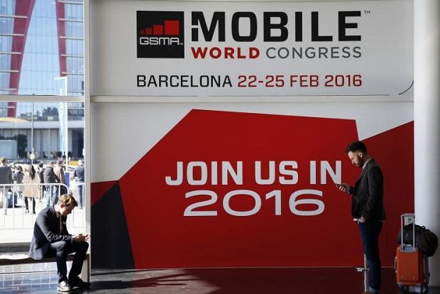 Światowy Kongres Technologii Mobilnych w Barcelonie