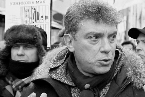 Rosyjska opozycja domaga się upamiętnienia Niemcowa