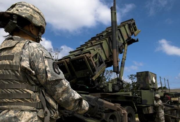 Patrioty dla Polski. Rząd USA formalnie zaakceptował propozycję sprzedaży Polsce artyleryjskich wyrzutni rakietowych HIMARS