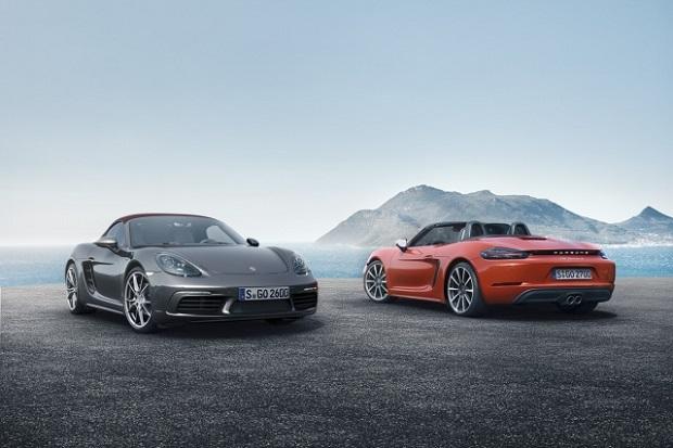 Silnik V8 Bi-turbo – nowość Porsche