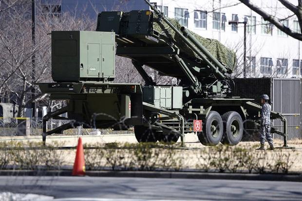 Rosja przetestuje atomową triadę