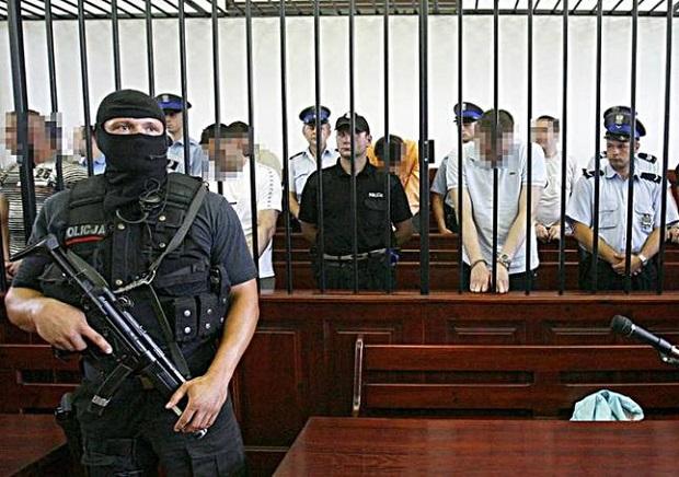 Przestępcy od lat unikają kary za poważne przestępstwa
