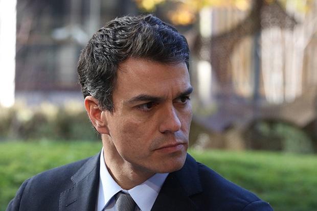 Pedro Sanchez podjął się misji stworzenia rządu w Hiszpanii