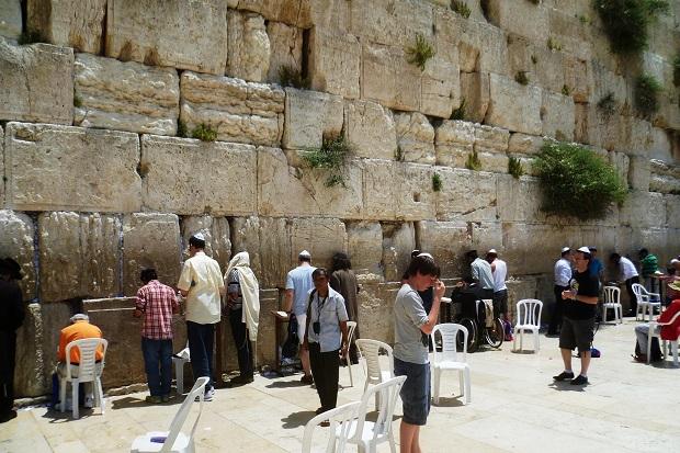 Historyczna decyzja. Ściana Płaczu miejscem wspólnej modlitwy kobiet i mężczyzn