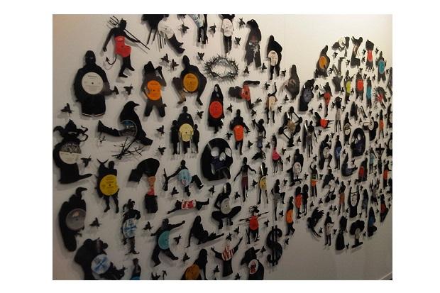 35 targi sztuki współczesnej ARCO