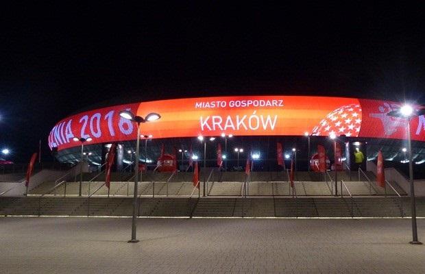 Kraków dumny z organizacji ME w piłce ręcznej
