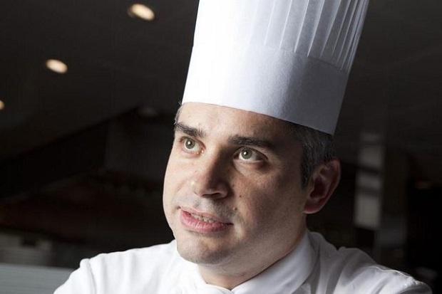 Benoit Violier, najlepszy szef kuchni na świecie, znaleziony martwy w swoim domu