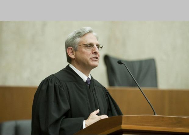 Barack Obama wyznaczył nowego sędziego Sądu Najwyższego