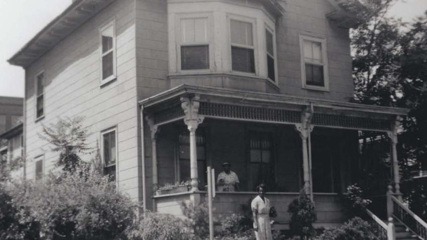 Archeolodzy będą kopać przy domu, w którym żył Malcolm X