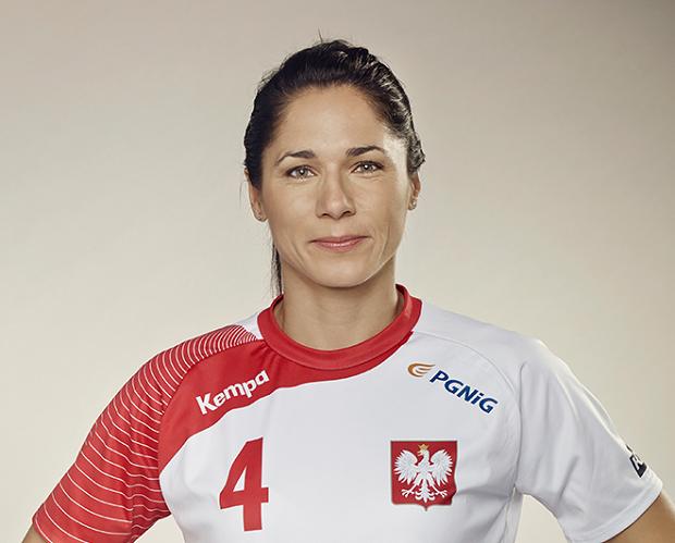 Piłka ręczna – Monika Stachowska o szansach Polek na ME