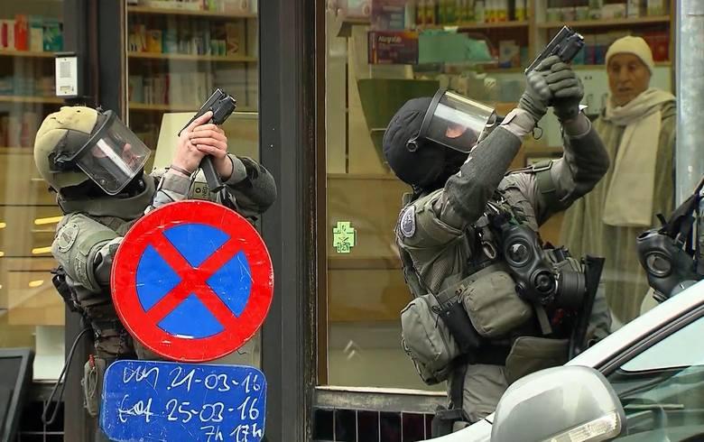Bruksela może być znowu celem ataków