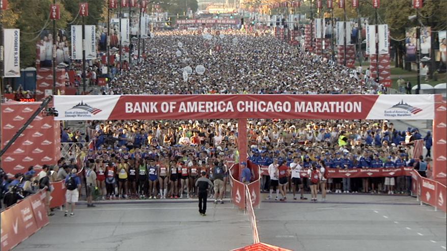 Rozpoczyna się rejestracja do maratonu Bank of America