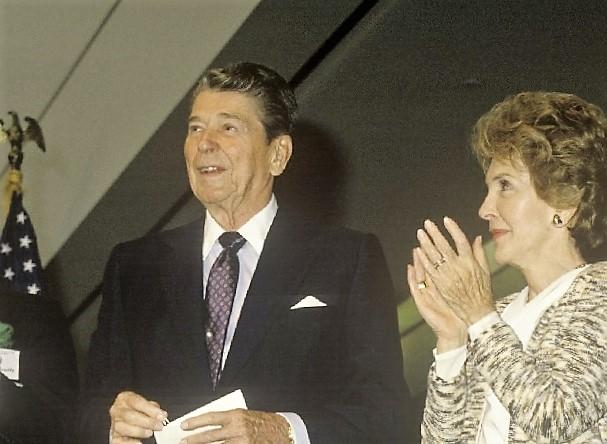Jedna z najpiękniejszych historii miłosnych wśród par prezydenckich USA